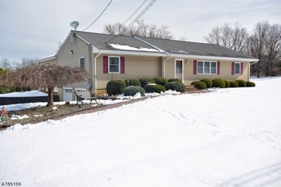 627 Whiton Rd, Branchburg Twp., NJ 08853 - MLS#: 3453323