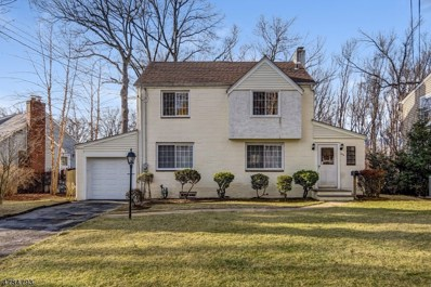 244 Forest Dr, Union Twp., NJ 07083 - MLS#: 3453349
