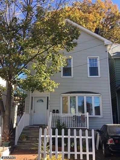 417 Linden St, Elizabeth City, NJ 07201 - MLS#: 3453443