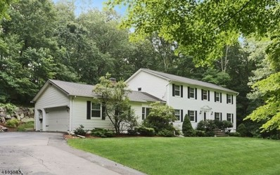 450 Glen Rd, Sparta Twp., NJ 07871 - MLS#: 3453453