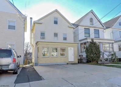 162 Elm St, Elizabeth City, NJ 07208 - MLS#: 3453550
