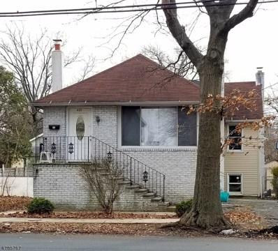 430 W Scott Ave, Rahway City, NJ 07065 - MLS#: 3453588