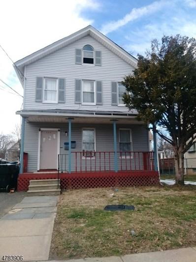 422-24 W 6TH St, Plainfield City, NJ 07060 - MLS#: 3453732