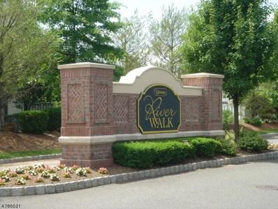 203 Riverwalk Way, Clifton City, NJ 07014 - MLS#: 3453831