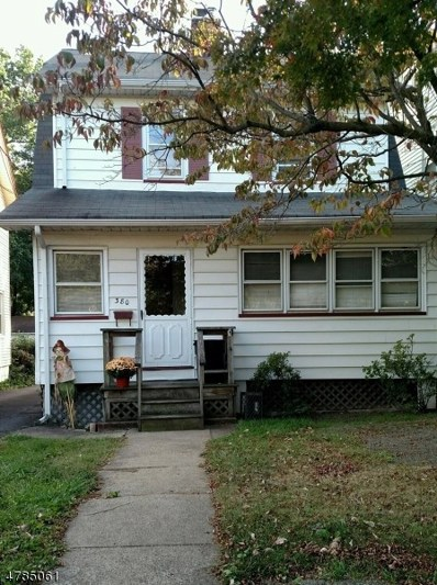 380 Belleville Ave, Bloomfield Twp., NJ 07003 - MLS#: 3453860