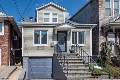 606 82ND St, North Bergen Twp., NJ 07047 - MLS#: 3453873