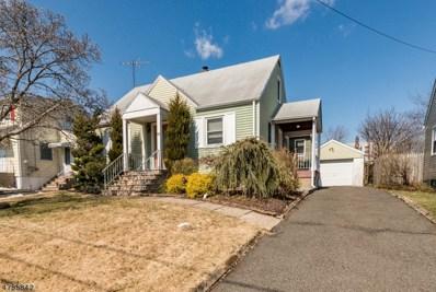 53 Coldevin Rd, Clark Twp., NJ 07066 - MLS#: 3454173