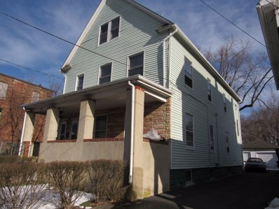 927 W 3RD St, Plainfield City, NJ 07063 - MLS#: 3454202