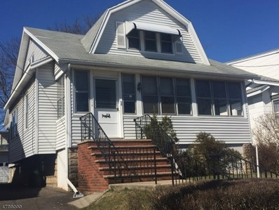 618 Selfmaster Pkwy, Union Twp., NJ 07083 - MLS#: 3454248