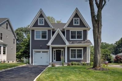 113 Wyoming St, Westfield Town, NJ 07090 - MLS#: 3454362