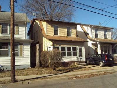 134 Paine Ave, Irvington Twp., NJ 07111 - MLS#: 3454363