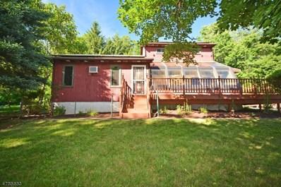 1701 Washington Valley Rd, Bridgewater Twp., NJ 08836 - MLS#: 3454426