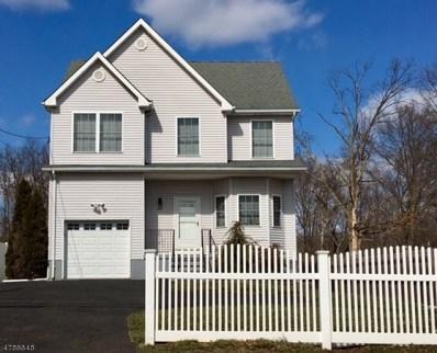 83 Churchill Ave, Franklin Twp., NJ 08873 - MLS#: 3454460