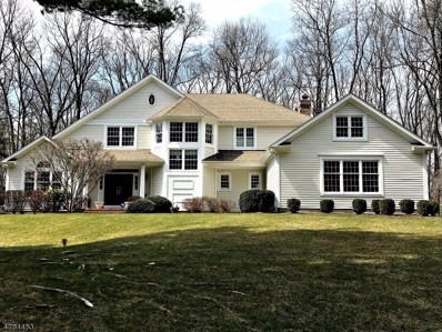 7 Topping Way, Chester Twp., NJ 07930 - MLS#: 3454466
