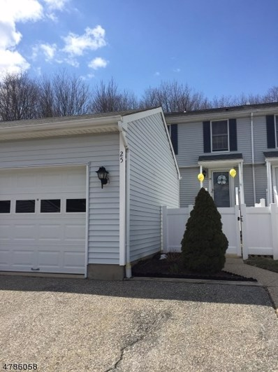 400-25 E Randolph Ave, Mine Hill Twp., NJ 07803 - MLS#: 3454617