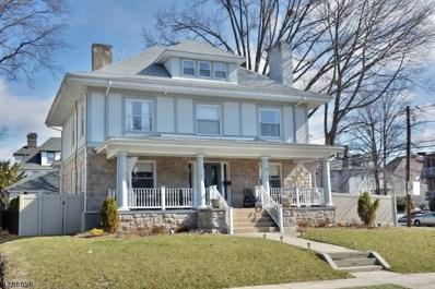 332 Anderson St, Hackensack City, NJ 07601 - MLS#: 3454650