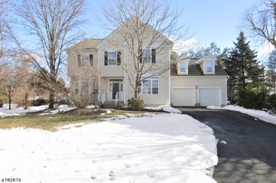 35 Hansom Rd, Bernards Twp., NJ 07920 - MLS#: 3454773