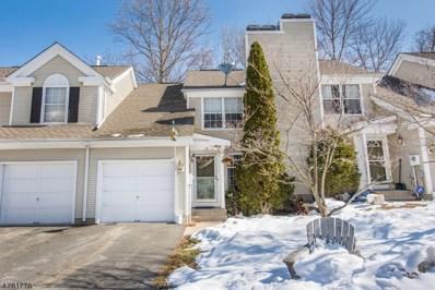 52 Rushmore Ln, Allamuchy Twp., NJ 07840 - MLS#: 3454812