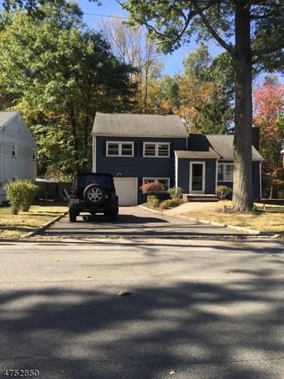 107 Woodland Rd, New Providence Boro, NJ 07974 - MLS#: 3454884