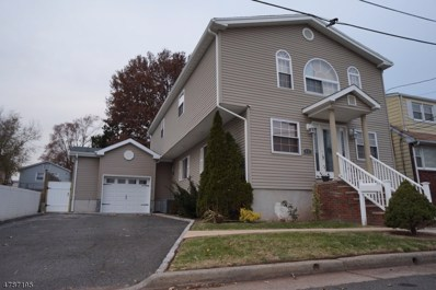 25 E 14TH St, Linden City, NJ 07036 - MLS#: 3454915