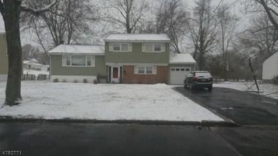944-48 Cushing Pl, Plainfield City, NJ 07062 - MLS#: 3455083