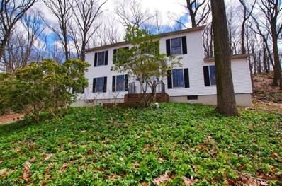 186 Old Turnpike Rd, Tewksbury Twp., NJ 07830 - MLS#: 3455119