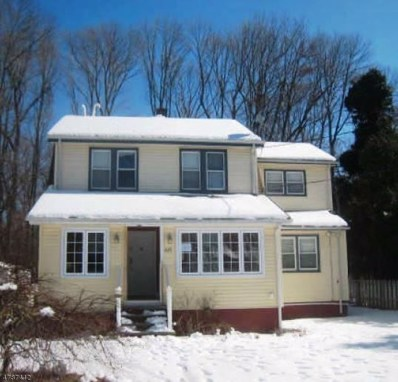 615 Parkview Ave, North Plainfield Boro, NJ 07063 - MLS#: 3455144
