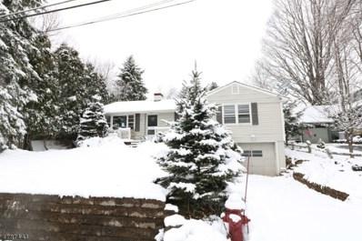 501 W Shore Trail, Sparta Twp., NJ 07871 - MLS#: 3455174