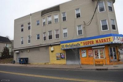 214 Hawthorne Ave, Newark City, NJ 07112 - MLS#: 3455183
