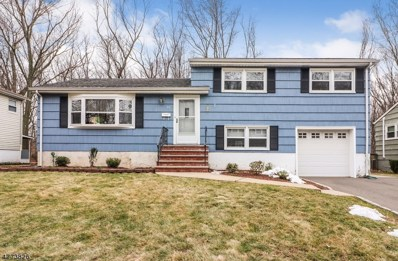 38 Wadsworth Ter, Cranford Twp., NJ 07016 - MLS#: 3455277