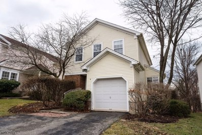 6 Short Grass Pl, Hardyston Twp., NJ 07419 - MLS#: 3455300