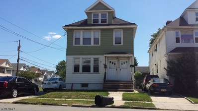 732-736 Grier Ave, Elizabeth City, NJ 07202 - MLS#: 3455696
