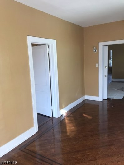 569 Morris St, City Of Orange Twp., NJ 07050 - MLS#: 3455902