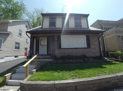 158 N Oraton Pkwy, East Orange City, NJ 07017 - MLS#: 3455944