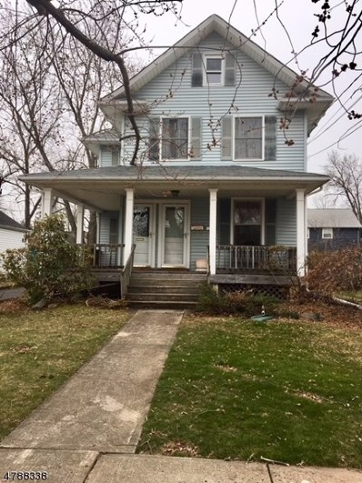 17-19 N Clark Ave, Somerville Boro, NJ 08876 - MLS#: 3456094