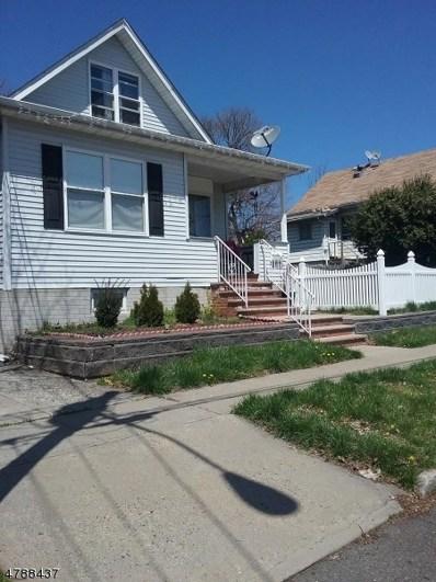 2041 Caroline Ave, Linden City, NJ 07036 - MLS#: 3456106