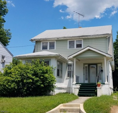 335 Sumner Ave, Plainfield City, NJ 07062 - MLS#: 3456310