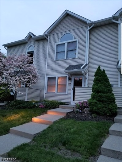 638 Colby Ct, Independence Twp., NJ 07840 - MLS#: 3456354