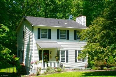 208 Ridge Rd, Montague Twp., NJ 07827 - MLS#: 3456577