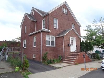 16 Williams St, Roselle Park Boro, NJ 07204 - MLS#: 3456668