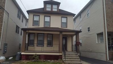 514 Magie Ave, Elizabeth City, NJ 07208 - MLS#: 3456712