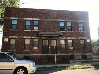 294-300 Governor St, Paterson City, NJ 07501 - MLS#: 3457138