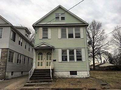 210 E 9TH Ave, Roselle Boro, NJ 07203 - MLS#: 3457163