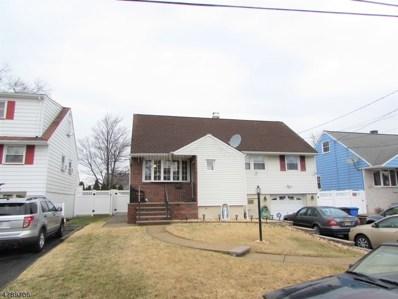 39 Federal St, Woodbridge Twp., NJ 08840 - MLS#: 3457205