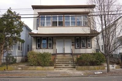 718 Valley St, City Of Orange Twp., NJ 07050 - MLS#: 3457354