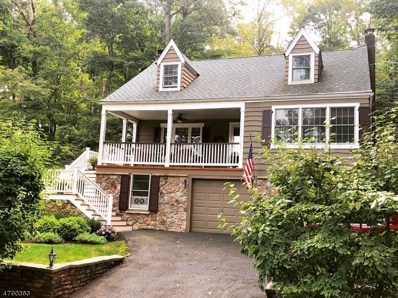 44 Lake Trl E, Harding Twp., NJ 07960 - MLS#: 3457990