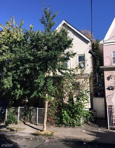 732 S 15TH St, Newark City, NJ 07103 - MLS#: 3458013