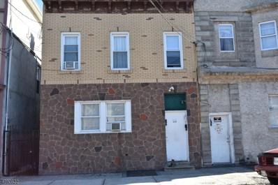 539 E Jersey St, Elizabeth City, NJ 07206 - MLS#: 3458081