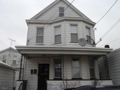 25 Arthur St, Clifton City, NJ 07011 - MLS#: 3458105