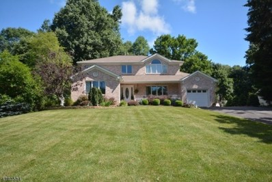 19 Arrighi Dr, Warren Twp., NJ 07059 - MLS#: 3458193